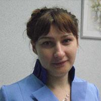 Татьяна Андреевна